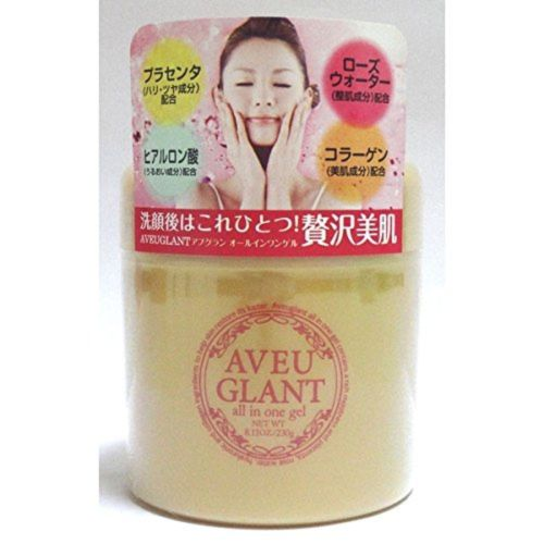 Aveu Glant All in One gel 230g