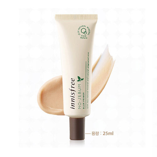 NO SEBUM BLUR PRIMER 25ML