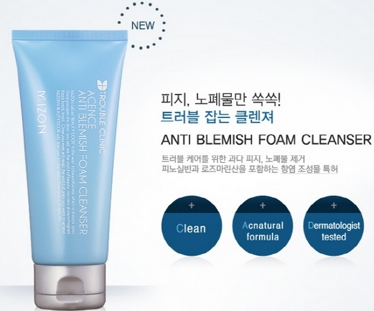 acne espuma 150ml
