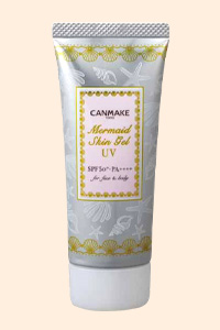 canmanke mermaid gel uv