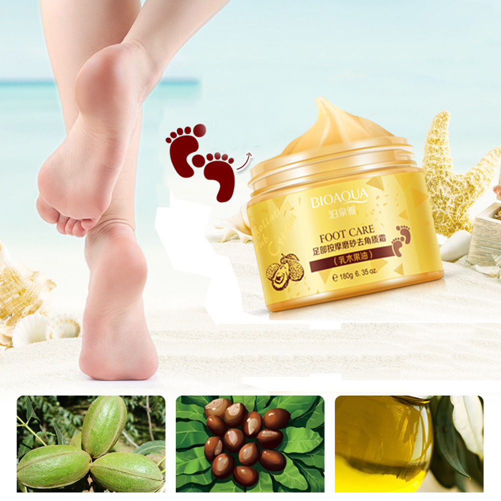 foot care 180g