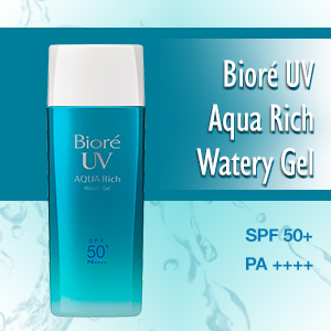 Watery Gel