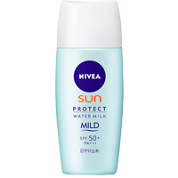 Nivea Sun Protect Water Milk