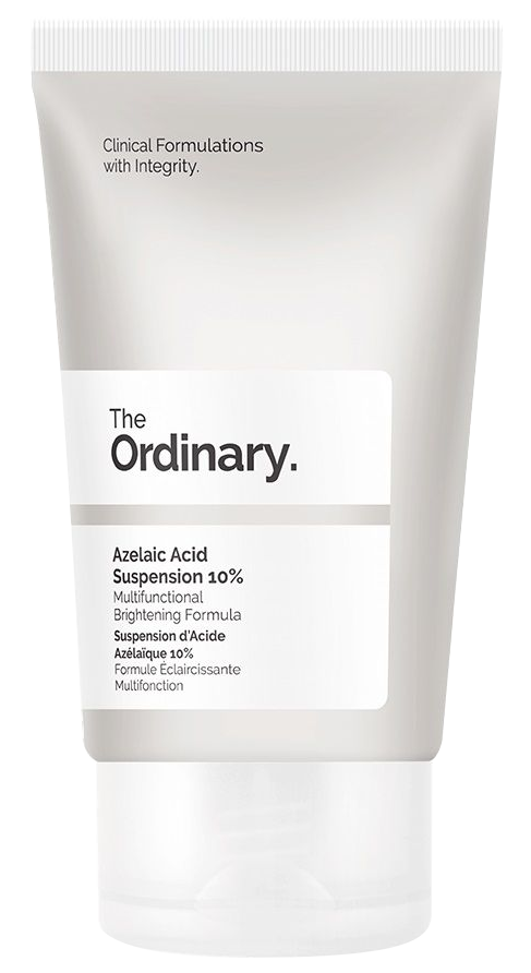 the ordinary azelaico