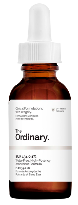 the ordinary euk 134