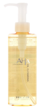 AHA OIL CLEANSING