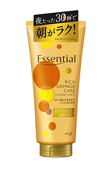 ESSENTIAL MSCARA 170ML