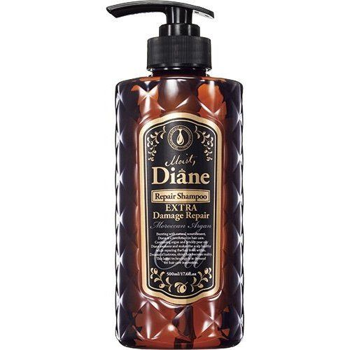 diane shampoo 500ml