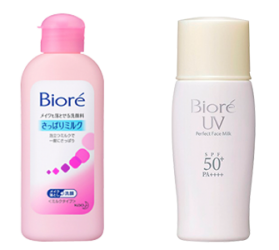2º Kit Bioré Perfect + Espuma de Limpeza